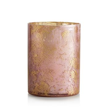 Illume - Thai Lily Emory Glass Candle
