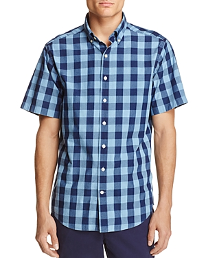 Vineyard Vines Pear Tree Cove Tucker Slim Fit Button-Down Shirt