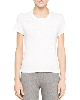 6387eb218 White T Shirt Women - Bloomingdale's