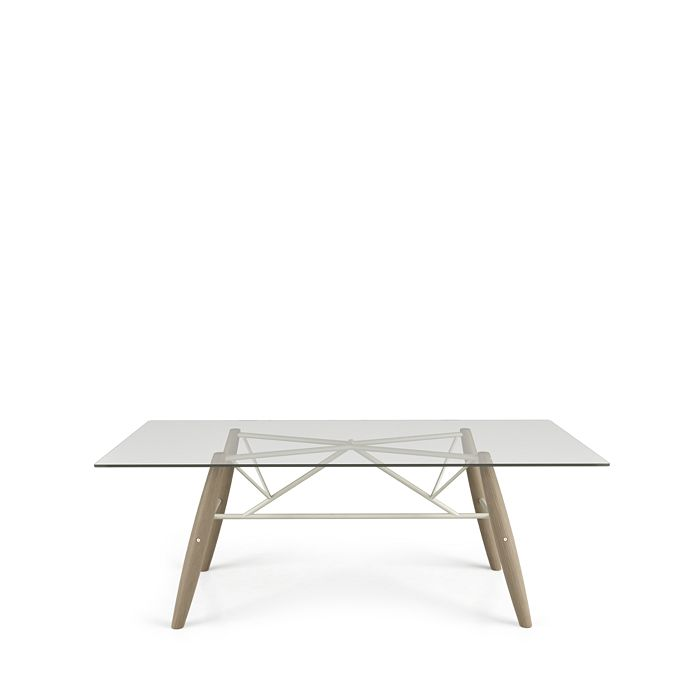 Huppé - Connection Dining Table
