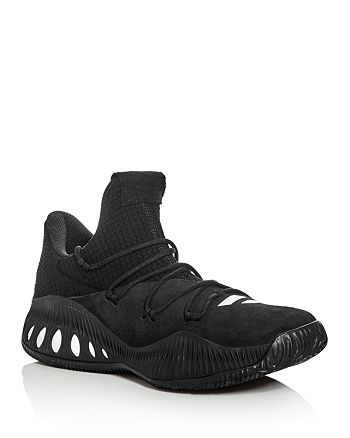 adidas DAY ONE - Men's Ado Crazy Explosive Lace Up Sneakers