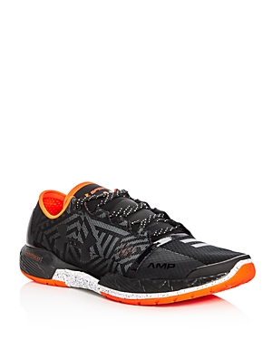 Under Armour SpeedForm Amp Lace Up Sneakers