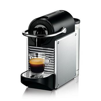 Nespresso - Pixie Espresso Machine by De'Longhi