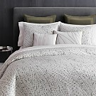 Vera Wang Dragonfly Wing Duvet Cover, King