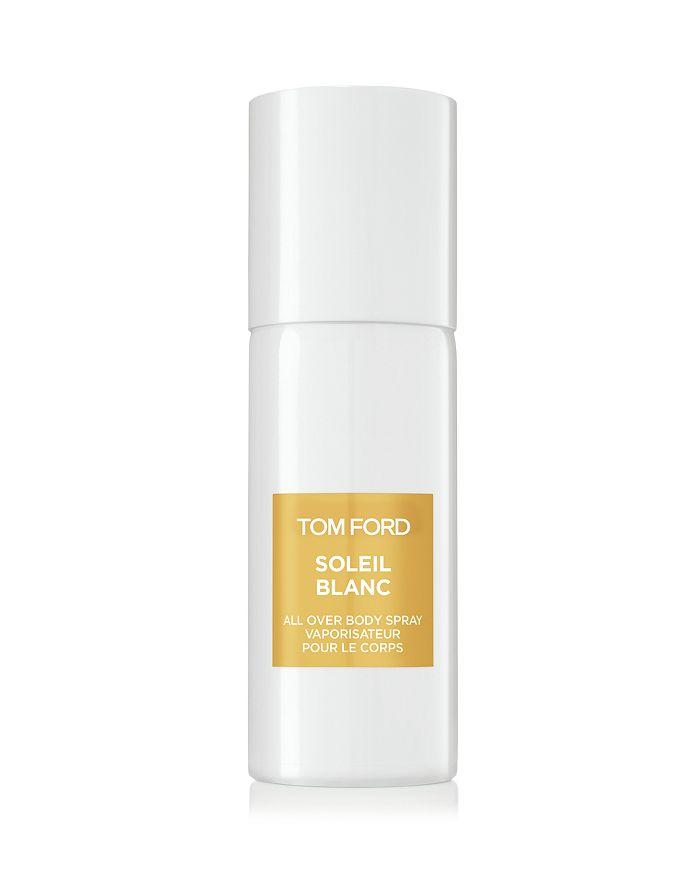 Tom Ford - Soleil Blanc All Over Body Spray 5 oz.
