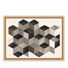 Bloomingdale's Artisan Collection - Optical Array Wall Art