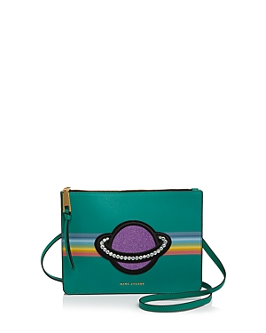 Marc Jacobs Rainbow Flat Crossbody