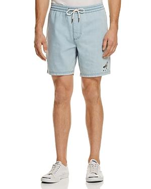 Barney Cools Poolside Seagull Shorts