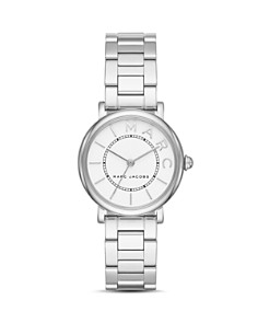 MARC JACOBS Classic Watch, 28mm - Bloomingdale's_0