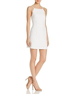 French Connection Whisper Light Mini Dress - 100% Exclusive