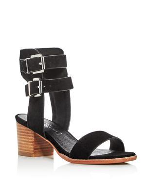 Sol Sana Suede Porter City Sandal
