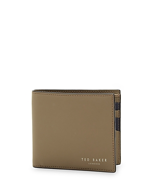 Ted Baker Luxury Leather Wallet