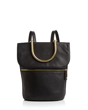 SJP by Sarah Jessica Parker - Oath Leather Backpack