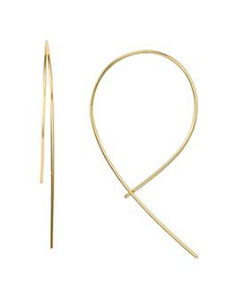 BAUBLEBAR - Arie Threader Earrings