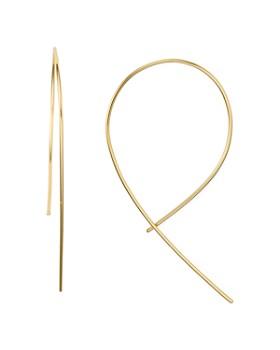 Baublebar Arie Threader Earrings