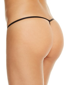 Calvin Klein - Sleek Model Thong