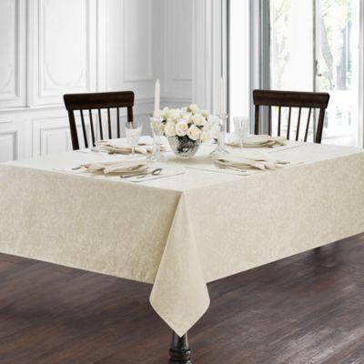 "Peony Tablecloth, 70"" x 104"""