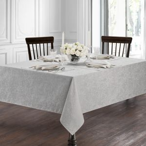Waterford Peony Tablecloth, 70 x 84