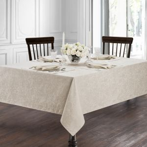 Waterford Peony Tablecloth, 70 x 144