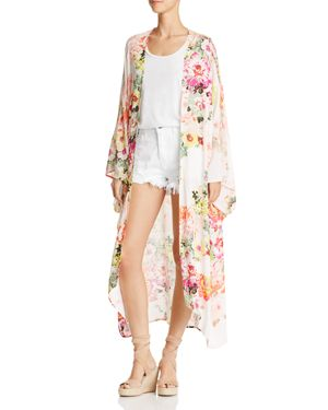 I could live in this Kimono.