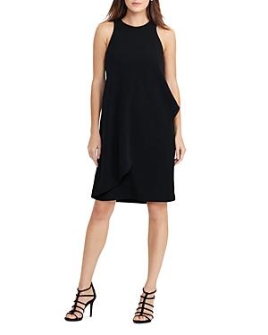 Lauren Ralph Lauren Ruffle Shift Dress