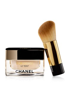 CHANEL SUBLIMAGE LE TEINT Ultimate Radiance-Generating Cream Foundation - Bloomingdale's_0