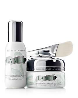 La Mer - The Brilliance Brightening Mask & Primer Set