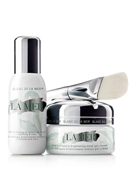 La Mer - The Brilliance Brightening Mask & Primer Set
