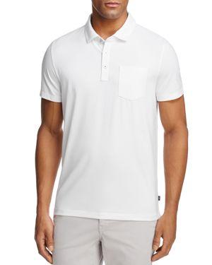 Michael Kors Bryant Regular Fit Polo Shirt - 100% Exclusive
