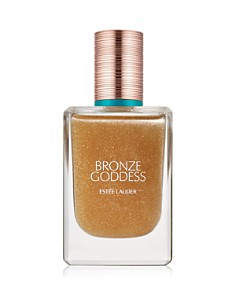 Estée Lauder Bronze Goddess Shimmering Oil Spray for Hair & Body - Bloomingdale's_0