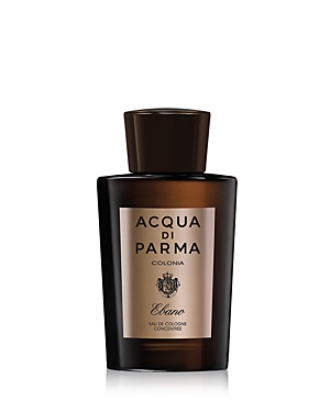 Acqua di Parma Colonia Ebano Eau de Cologne Concentree 6 oz. - 100% Exclusive
