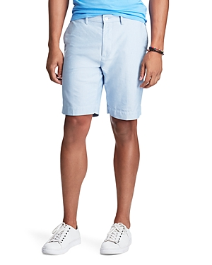 Polo Ralph Lauren Cotton Oxford Classic Fit Shorts