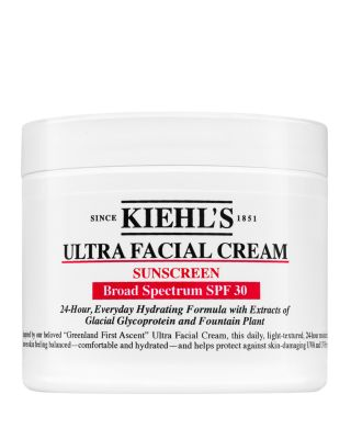 Ultra Facial Cream Sunscreen SPF 30 4.2 oz.