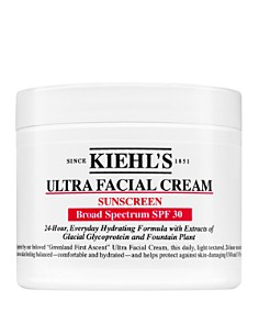 Kiehl's Since 1851 - Ultra Facial Cream Sunscreen SPF 30