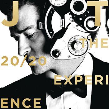 Baker & Taylor - Justin Timberlake, 20/20 Experience Vinyl Record