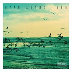 Baker & Taylor Ryan Adams, 1989 Vinyl Record - Bloomingdale's_0