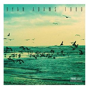Baker & Taylor Ryan Adams, 1989 Vinyl Record