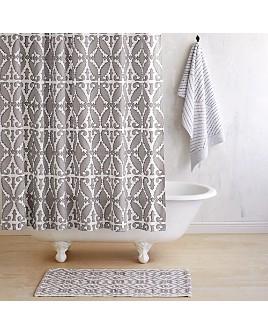 John Robshaw - Khoma Shower Curtain