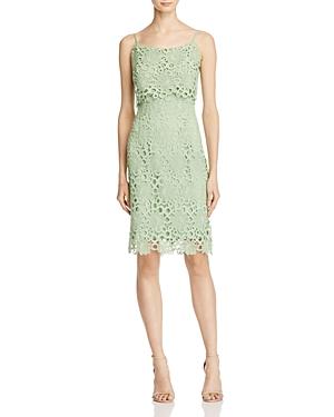 nanette Nanette Lepore Lace Dress