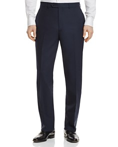 Hart Schaffner Marx - Basic New York Classic Fit Dress Pants