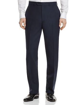 Hart Schaffner Marx - Basic New York Classic Fit Dress Pants