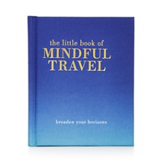 Chronicle Books Little Book of Mindful Travel - Bloomingdale's_0