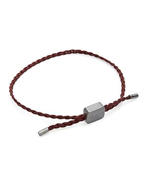 Ted Baker Thin Wrap Bracelet