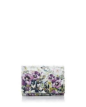 Ted Baker Enchantment High Box Wallet