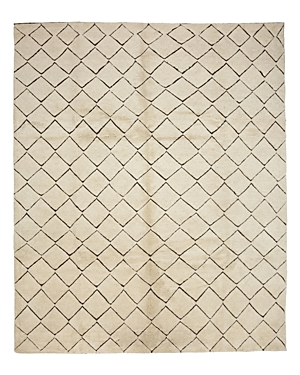 Moroccan Collection Oriental Area Rug, 8'4 x 10'3