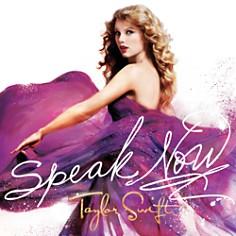 Baker & Taylor Taylor Swift, Speak Now Vinyl Record - Bloomingdale's_0