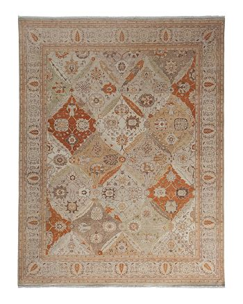 """Bloomingdale's - Lavasan Collection Oriental Rug, 8'1"""" x 10'7"""""""