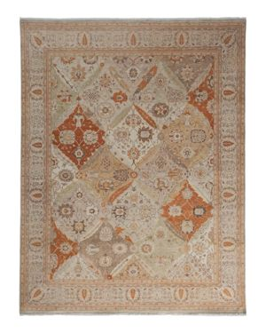 Lavasan Collection Oriental Rug, 8'1 x 10'7