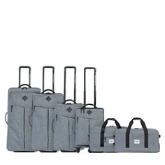 Herschel Supply Co. - Softside Luggage Collection