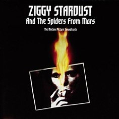Baker & Taylor David Bowie, Ziggy Stardust and the Spiders from Mars Vinyl Record - Bloomingdale's_0